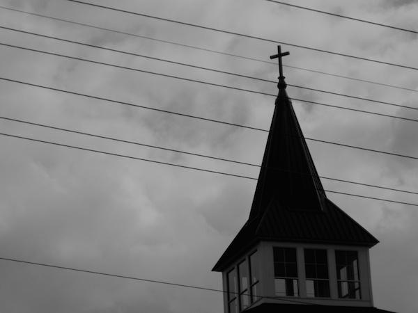 Church by mrcran