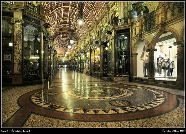 County Arcade by ade_mcfade