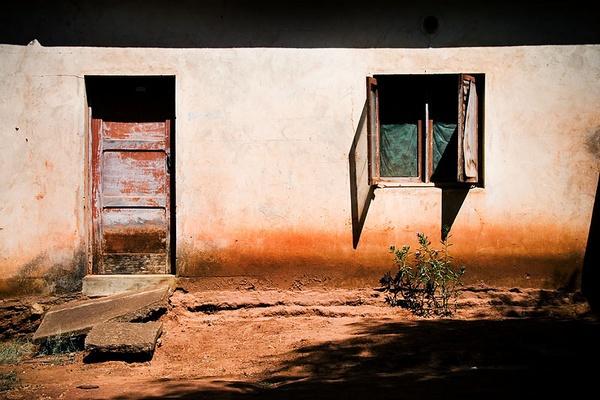 Door & window by clairabella