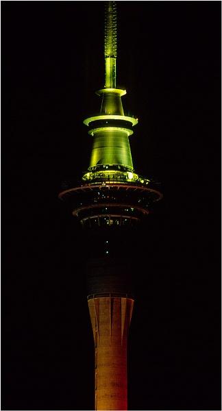 Skytower by mlewis