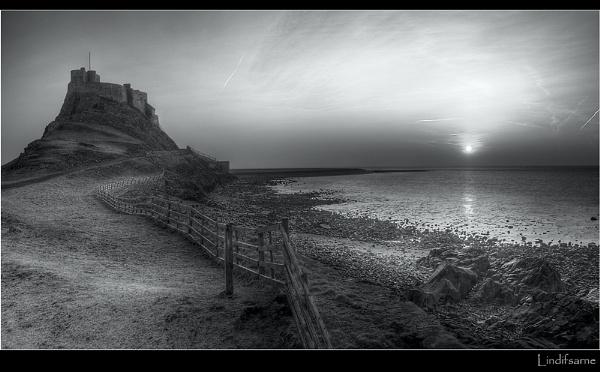 Lindisfarne by Wooly
