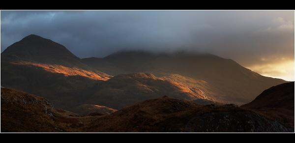 Late light by Nigel_95