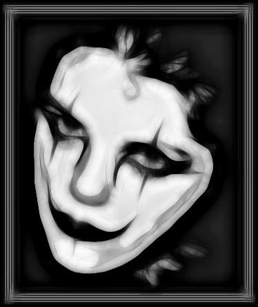 The Crow Mask by DarkAngel