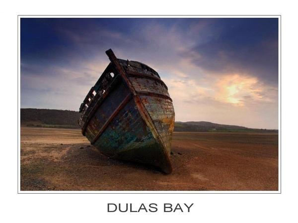 Dulas Bay by Alfoto