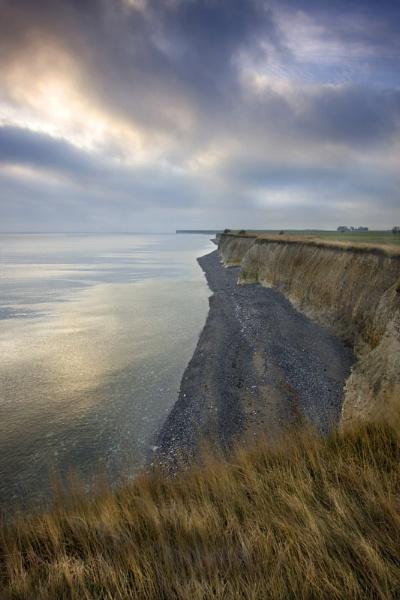 The Coast by Monradus