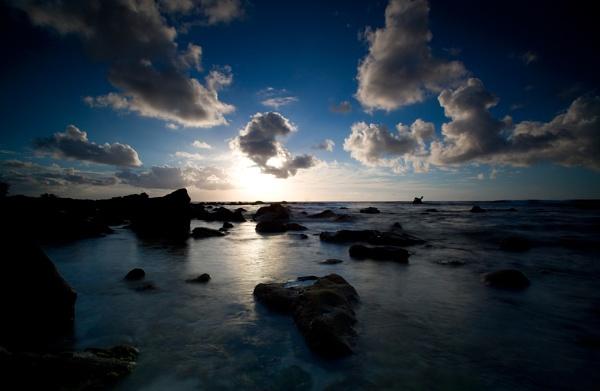 "\""Mauritius 4\"" by John Giddings"
