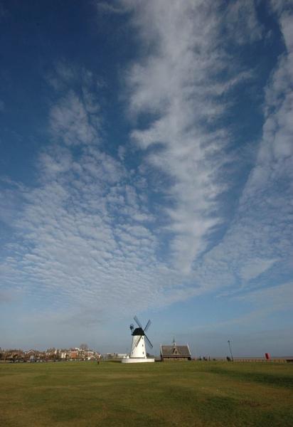 Wind Wind situation by Birdseye