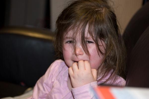 tears before bedtime by BrenS