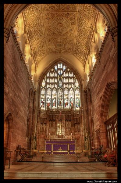 St Margarets Church by gareth01422