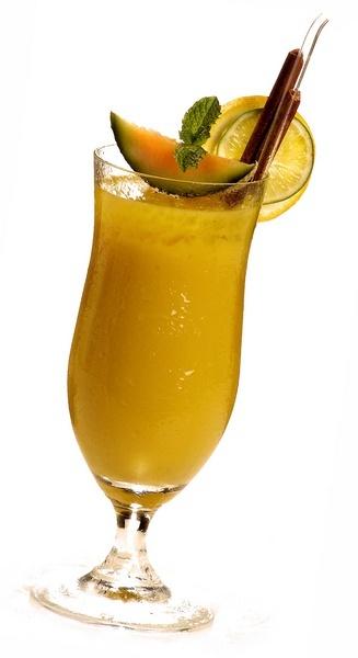 Mango juice by buddiems