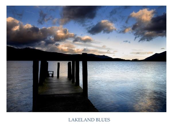 Lakeland blues by acaado1