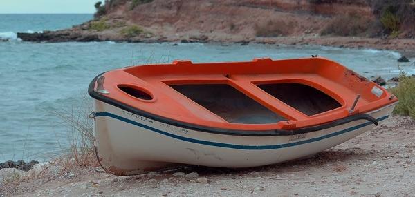 Boat by ducatifogarty