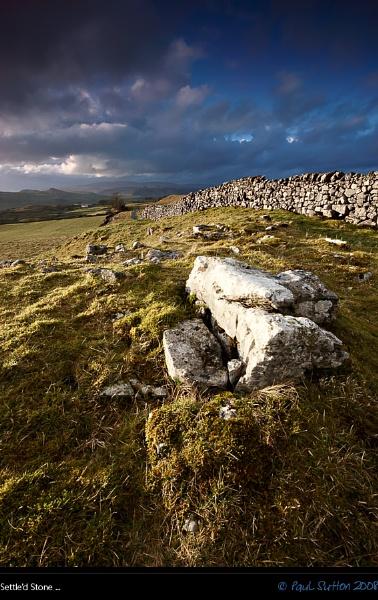 Settle\'d Stone ... by sut68
