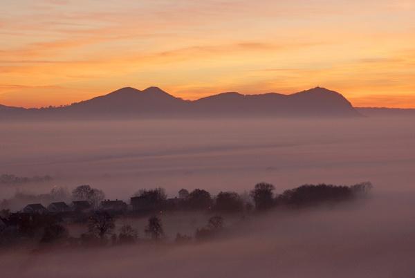 breiddon hills by dannybeath