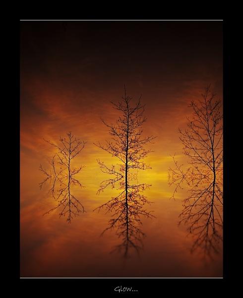 GLOW... by Jou©o