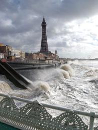 Blackpool Storm
