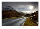 The high road by javam
