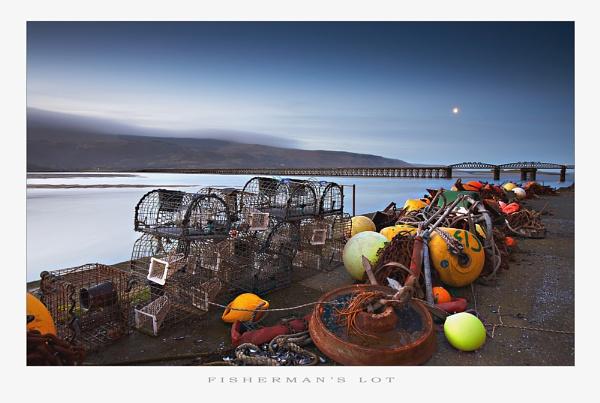 Fisherman\'s Lot by chris-p