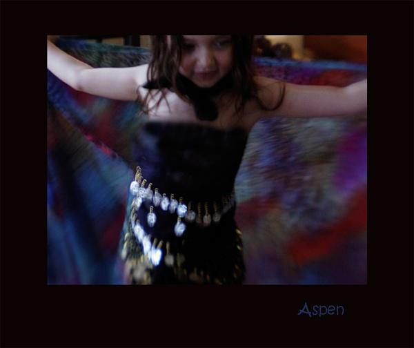 Aspen - Lensbaby by beriah