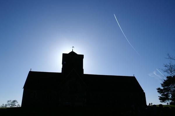 St Martha\'s Church by jinstone