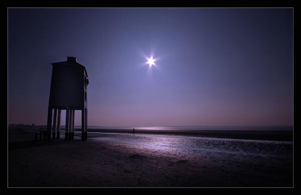 Burnham Lighthouse by Bridie
