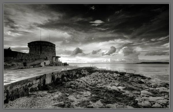 Martello 2 by Ganto
