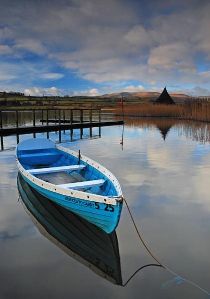 The Blue Lagoon. by Buffalo_Tom