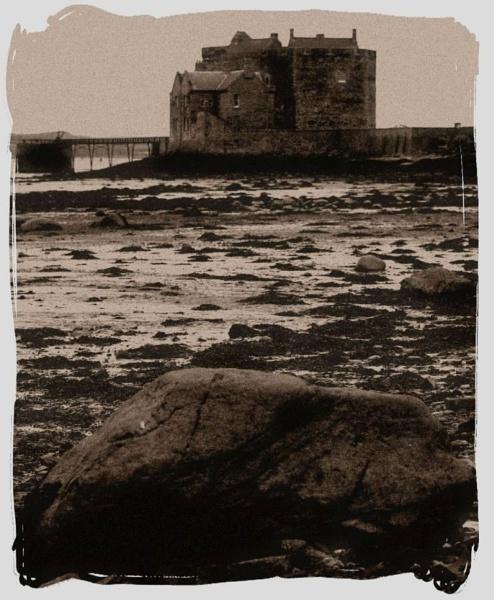 Blackness Castle by Pearybhoy