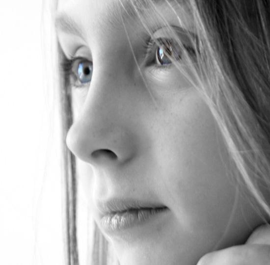 Crystal Eyes by DeirdreH