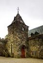 St Connan's Church by rowarrior