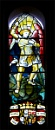 St Connan's Stained Glass 2 by rowarrior