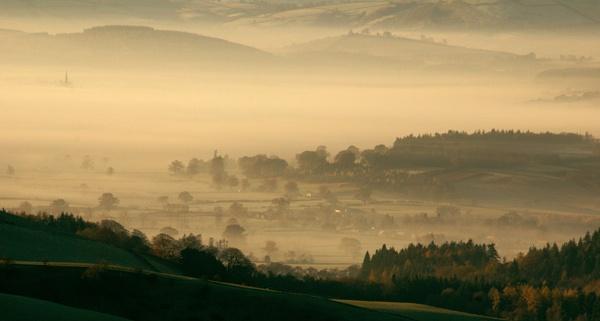 parish mists by dannybeath
