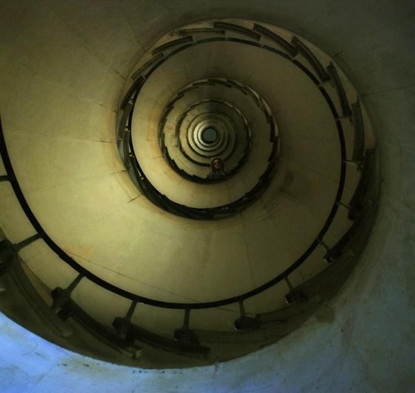 stairway to heavan by dannybeath