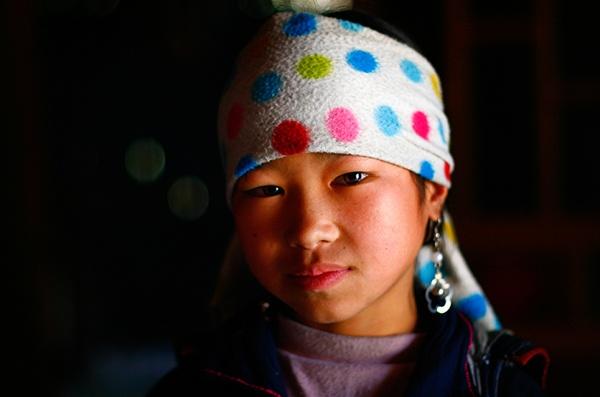 Dotty - H\'Mong Girl by ewanshears