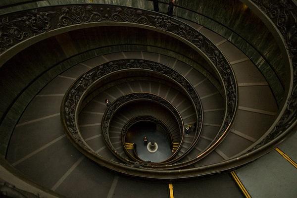 Vatican by DavidGresham