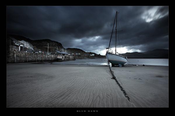 Blue Dawn by chris-p