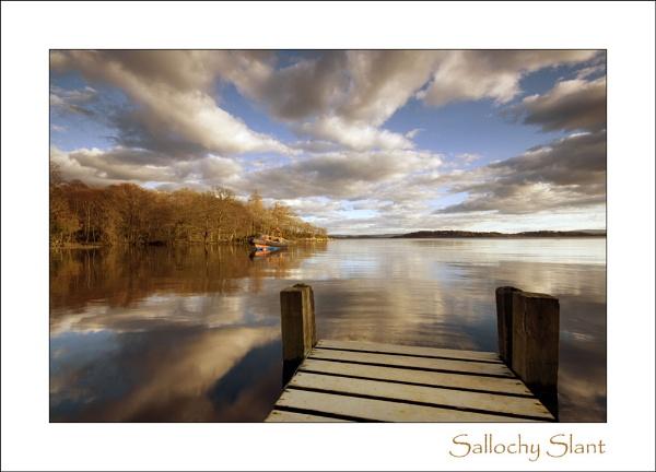 Sallochy Slant by phillips