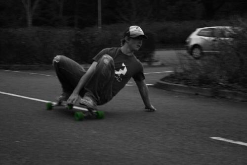Longboarding by phil_24