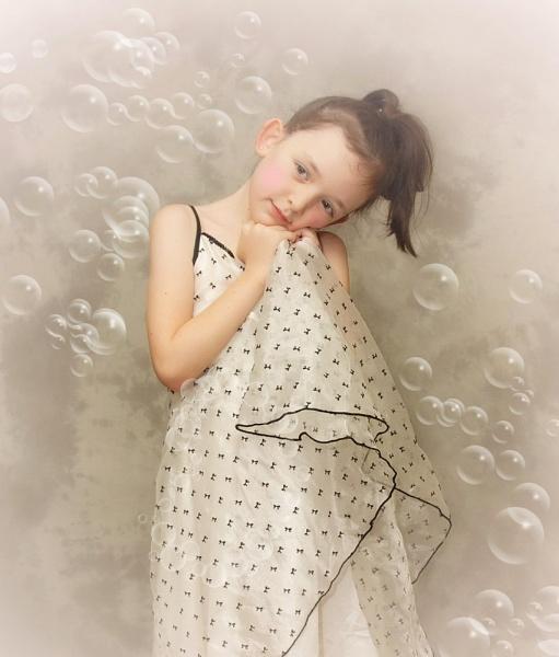 Little Miss Princess by Bridie
