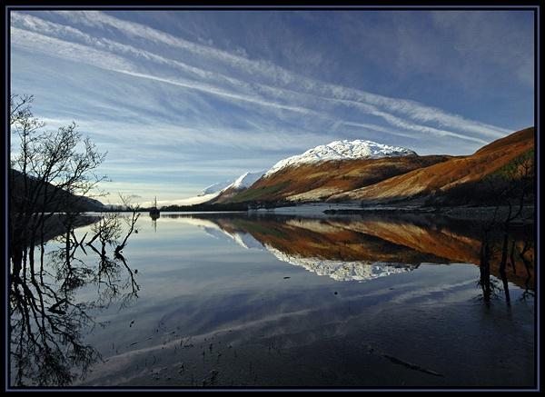 Loch Lochy (2) by u47sb2