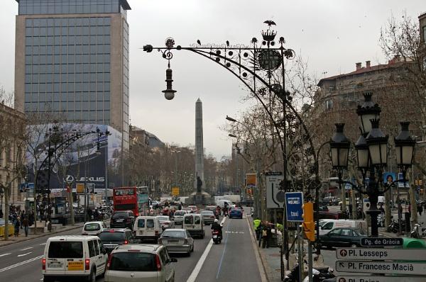 Barcelona by brayzo
