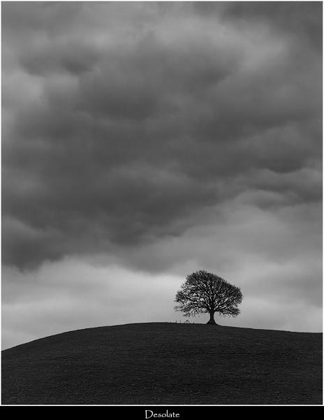 Desolate by Kris_Dutson