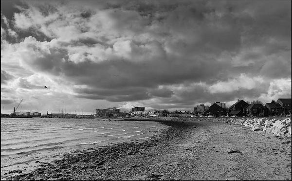 Poole quay by greatdog