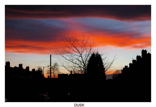 DUSK by RedKen