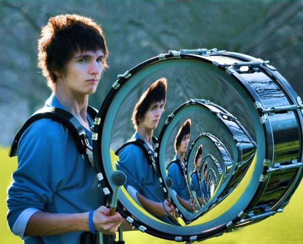 Drumming, Drumming, Drumming.... by BrillacFr