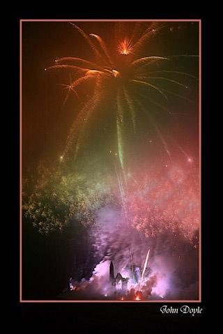 Skyfest, Cashel by shooter632