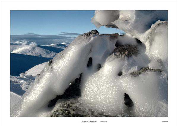 braemar endless ice by paulmackiemaging