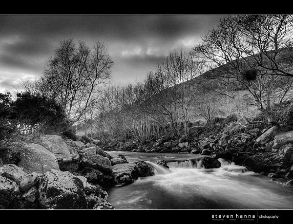 Glendun by StevenHanna