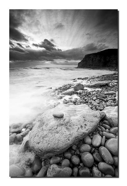 Rock on Rock by Coleslaw