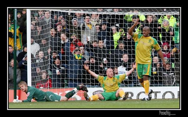 Penalty... by dutch01